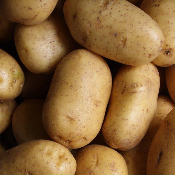 Steirische Kartoffel